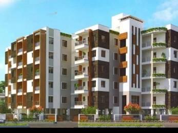 1645 sqft, 3 bhk Apartment in Builder Project Midhilapuri Vuda Colony, Visakhapatnam at Rs. 52.6000 Lacs