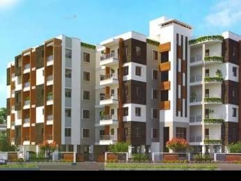 1325 sqft, 3 bhk Apartment in Builder Project Midhilapuri Vuda Colony, Visakhapatnam at Rs. 42.4000 Lacs
