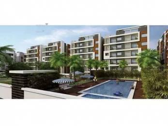 1090 sqft, 2 bhk Apartment in Agarwal Sanjana Park 2 Rau, Indore at Rs. 8000