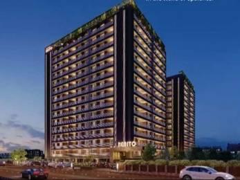 1280 sqft, 2 bhk Apartment in Builder Devshr Jahangirabad, Surat at Rs. 35.2000 Lacs