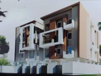 1291 sqft, 3 bhk Apartment in Builder Puja Residency Lal Ganesh, Guwahati at Rs. 48.0000 Lacs