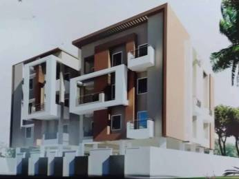 1188 sqft, 3 bhk Apartment in Builder Puja Residency Lal Ganesh, Guwahati at Rs. 44.0000 Lacs