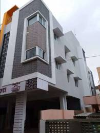 1100 sqft, 2 bhk Apartment in Builder Project Saligramam, Chennai at Rs. 85.8000 Lacs