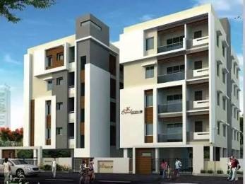 1050 sqft, 2 bhk Apartment in Builder JK Brundavanam Auto Nagar Road, Visakhapatnam at Rs. 36.0000 Lacs