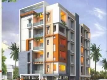 1480 sqft, 3 bhk Apartment in Builder Project Murali Nagar, Visakhapatnam at Rs. 78.4400 Lacs