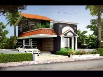 1800 sqft, 2 bhk Villa in Builder Swastik Kalpvriksh Old Dhamtari Road, Raipur at Rs. 36.9000 Lacs