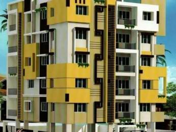 1480 sqft, 3 bhk Apartment in Builder Project Duvvada, Visakhapatnam at Rs. 39.9000 Lacs