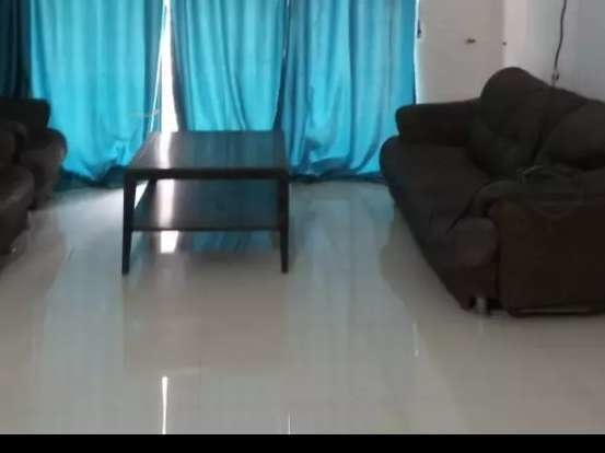 1980 sqft, 3 bhk Apartment in Seventh Grace Gota, Ahmedabad at Rs. 23500