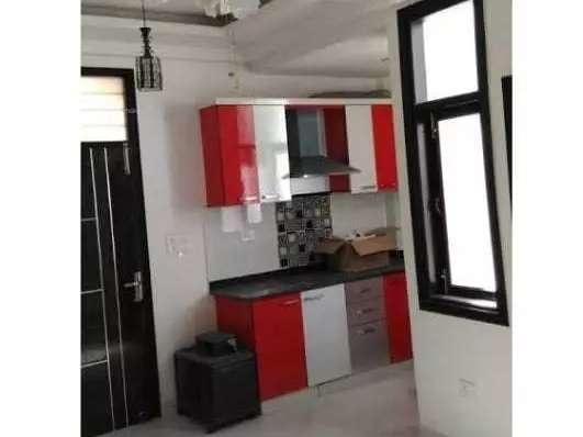 1000 sqft, 3 bhk Villa in Builder Project Loni, Delhi at Rs. 38.0000 Lacs