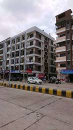1100 sqft, 3 bhk Apartment in Builder Tulsi Nest Residency Air Force Road, Jamnagar at Rs. 10000