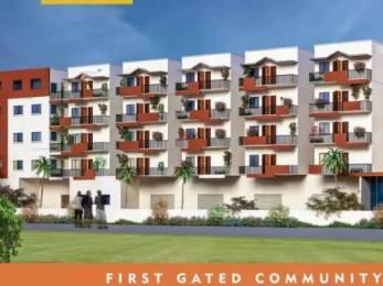 1610 sqft, 3 bhk Apartment in Builder Abilisha yeksha square Boyapalem, Visakhapatnam at Rs. 45.0800 Lacs