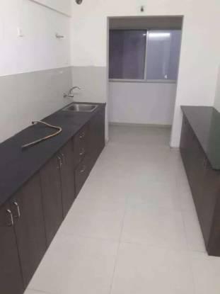 1580 sqft, 3 bhk Apartment in Naiknavare Victoria Garden Kalyani Nagar, Pune at Rs. 35000