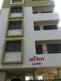 755 sqft, 2 bhk Apartment in Builder Amit apartment Indira Nagar, Nashik at Rs. 6000