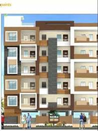 1090 sqft, 2 bhk Apartment in Builder Project Nizampet, Hyderabad at Rs. 40.3300 Lacs