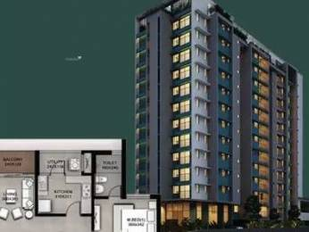 1050 sqft, 2 bhk Apartment in Builder 2BHK Apartment Thalassery, Kannur at Rs. 51.4500 Lacs