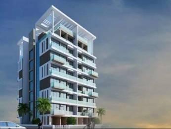 427 sqft, 1 bhk Apartment in Satyam Aura Ulwe, Mumbai at Rs. 40.0000 Lacs