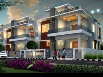 3100 sqft, 3 bhk Villa in RK Real Temple Tree Meadows Modavalasa, Visakhapatnam at Rs. 50.0000 Lacs