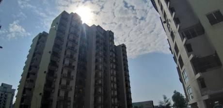 1852 sqft, 3 bhk Apartment in Barnala Builders Maya Garden City Zirakpur, Mohali at Rs. 15500