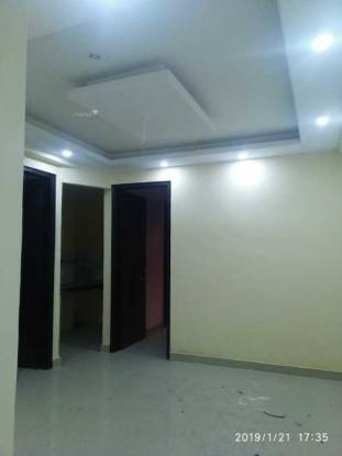 700 sqft, 2 bhk Apartment in Builder Project Khanpur Deoli, Delhi at Rs. 27.5000 Lacs