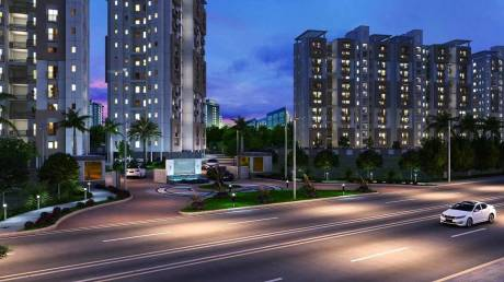 900 sqft, 2 bhk Apartment in Excella Kutumb Bakkas, Lucknow at Rs. 28.5000 Lacs