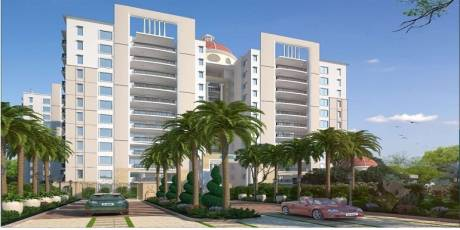 1734 sqft, 3 bhk Apartment in Builder Eiffel Vivassa Shaheed Path, Lucknow at Rs. 70.1196 Lacs