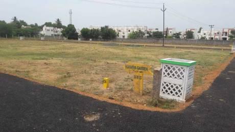600 sqft, Plot in Nova City Tiruvallur, Chennai at Rs. 3.9000 Lacs