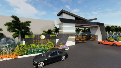 1647 sqft, Plot in Builder Project Shivalayam Temple Road, Sangareddy at Rs. 15.5500 Lacs