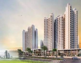 908 sqft, 2 bhk Apartment in Sunteck West World 2 Tivri Naigaon East Naigaon East, Mumbai at Rs. 38.0000 Lacs
