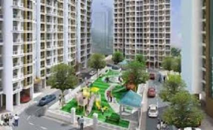 540 sqft, 1 bhk Apartment in JSB Nakshatra Greens Naigaon East, Mumbai at Rs. 28.0000 Lacs
