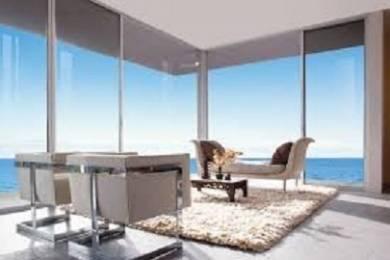 950 sqft, 2 bhk Apartment in Sunteck Westworld Naigaon East, Mumbai at Rs. 63.0000 Lacs