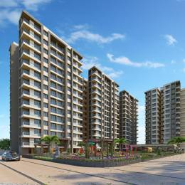 1142 sqft, 2 bhk Apartment in Builder Project Dindoli, Surat at Rs. 25.8600 Lacs