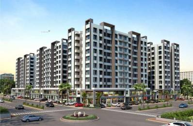 1020 sqft, 2 bhk Apartment in Builder Property Planet Dindoli, Surat at Rs. 25.0250 Lacs