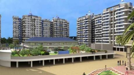 900 sqft, 2 bhk Apartment in Arihant City Phase I Buiding A B C D D1 D2 H H1 H2 F Bhiwandi, Mumbai at Rs. 10000