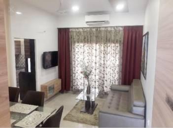 760 sqft, 2 bhk Apartment in Ornate Kallisto Phase I Bhiwandi, Mumbai at Rs. 52.0000 Lacs