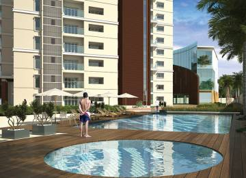 1334 sqft, 2 bhk Apartment in Prestige Ivy League Hitech City, Hyderabad at Rs. 1.0005 Cr