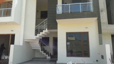 990 sqft, 3 bhk Villa in Builder Project Sector 125 Mohali, Mohali at Rs. 42.0000 Lacs