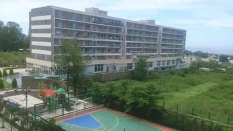1480 sqft, 2 bhk Apartment in Pacific Golf Estate Kulhan, Dehradun at Rs. 50.0000 Lacs
