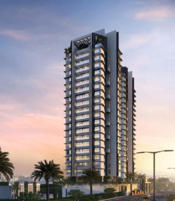 1250 sqft, 2 bhk Apartment in Prima Upper East 97 Malad East, Mumbai at Rs. 1.5400 Cr