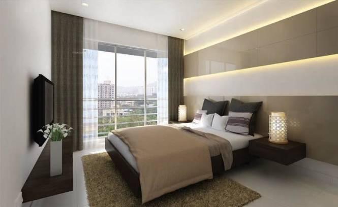 1230 sqft, 2 bhk Apartment in Neminath Imperia Andheri West, Mumbai at Rs. 2.2500 Cr