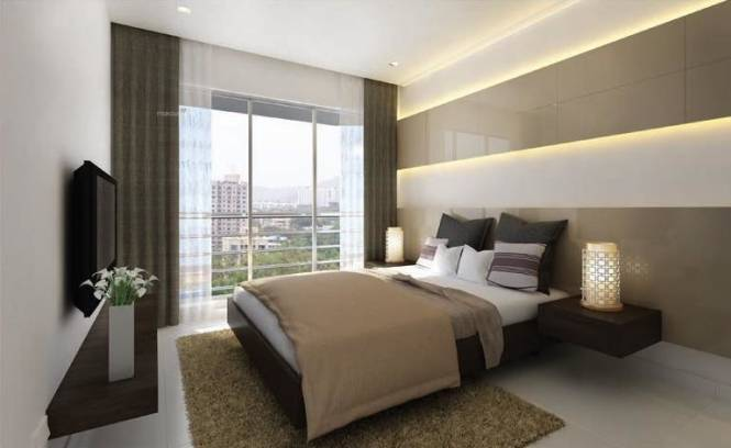 950 sqft, 2 bhk Apartment in Neminath Tapsya CHSL Andheri West, Mumbai at Rs. 1.5000 Cr