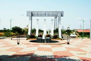 900 sqft, 2 bhk Apartment in Entertainment Treasure Fantasy Apartment Rau, Indore at Rs. 20.0000 Lacs