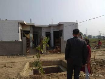 325 sqft, 1 bhk Villa in Builder mera ghar Kursi Road, Lucknow at Rs. 4.9900 Lacs