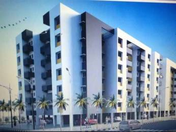 927 sqft, 2 bhk Apartment in Concept City Manewada, Nagpur at Rs. 22.0000 Lacs