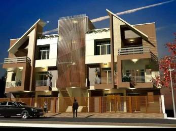 1750 sqft, 3 bhk BuilderFloor in Sai Dwarika Enclave Lukarganj, Allahabad at Rs. 96.0000 Lacs