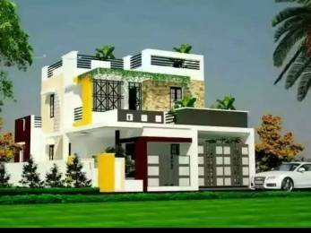 555 sqft, 1 bhk IndependentHouse in Builder 1 BHK independent New Jawahar Nagar, Jalandhar at Rs. 8500