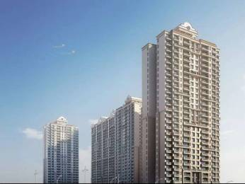 1800 sqft, 3 bhk Apartment in ATS Rhapsody Sector 1 Noida Extension, Greater Noida at Rs. 72.0000 Lacs