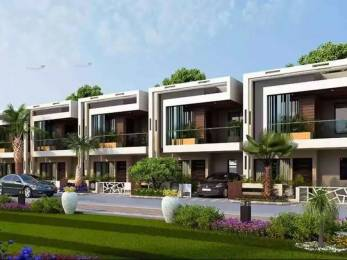 1550 sqft, 3 bhk Villa in Divine Aashima Divine City Bagmugalia, Bhopal at Rs. 43.0000 Lacs