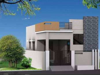 900 sqft, 2 bhk IndependentHouse in Builder Project Kevalya Dham Road, Raipur at Rs. 18.0000 Lacs