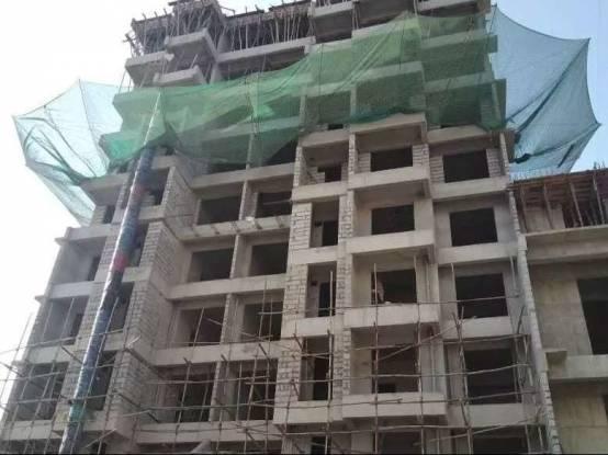 491 sqft, 1 bhk Apartment in Adeshwar Janki Regency Mira Road East, Mumbai at Rs. 51.8700 Lacs