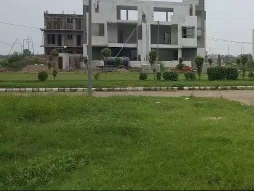 1800 sqft, Plot in Builder Emaar Sector 104 Sector 104 Mohali, Mohali at Rs. 51.0000 Lacs